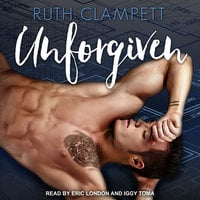 Unforgiven - Ruth Clampett