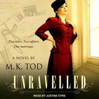 Unravelled - M.K. Tod