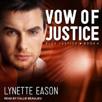 Vow of Justice - Lynette Eason
