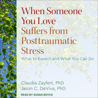 When Someone You Love Suffers from Posttraumatic Stress - Jason C. DeViva, Claudia Zayfert