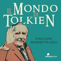 A proposito di Tolkien\1 - Il mondo di Tolkien - Benedetta Lelli, Ivan Canu