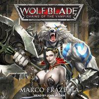 Wolf Blade - Marco Frazetta