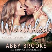 Wounded - Abby Brooks
