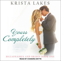 Yours Completely - Krista Lakes