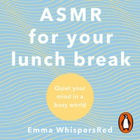 ASMR For Your Lunch Break - Emma WhispersRed