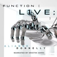 Function: L1VE - Alianne Donnelly
