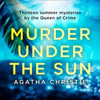 Murder Under the Sun - Agatha Christie