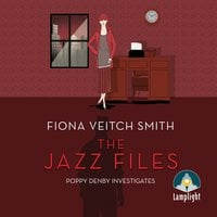 The Jazz Files - Fiona Veitch Smith