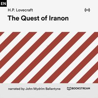 The Quest of Iranon - H.P. Lovecraft