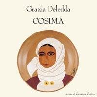 Cosima - Grazia Deledda