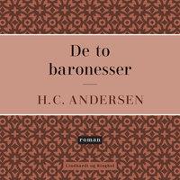 De to baronesser - H.C. Andersen