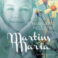 Martins Maria - Hans-Eric Hellberg