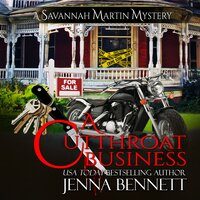 A Cutthroat Business - Jenna Bennett