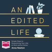 An Edited Life - Anna Newton