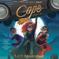Cape - Kate Hannigan