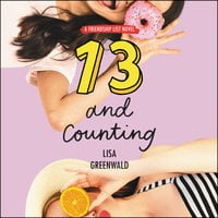 Friendship List #3: 13 and Counting - Lisa Greenwald
