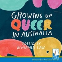 Growing Up Queer in Australia - Benjamin Law