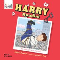Harry Houdini - Kjartan Poskitt