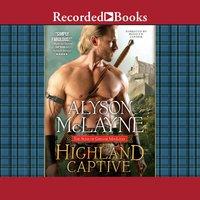 Highland Captive - Alyson McLayne