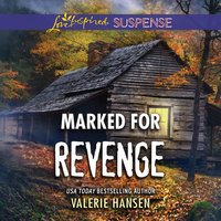 Marked for Revenge - Valerie Hansen
