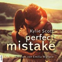 Perfect Mistake - Kylie Scott