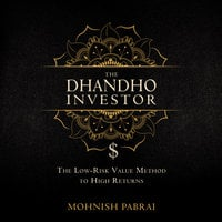Dhandho investing money pioneer investments london careers