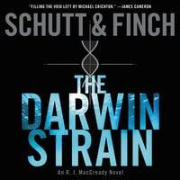 The Darwin Strain - Bill Schutt, J.R. Finch