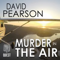 Murder in the Air - David Pearson