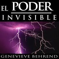 Tu poder invisible - Genevieve Behrend
