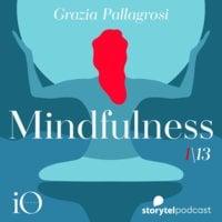Presentazione del percorso (Mindfulness) - Grazia Pallagrosi