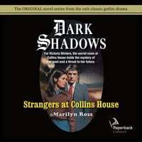 Strangers at Collins House - Marilyn Ross