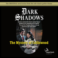 The Mystery of Collinwood - Marilyn Ross
