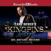 Carl Weber's Kingpins - Michel Moore