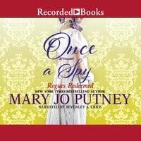 Once a Spy - Mary Jo Putney