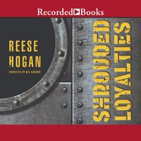 Shrouded Loyalties - Reese Hogan