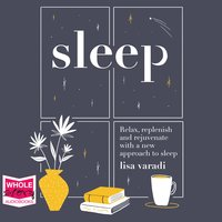 Sleep - Lisa Varadi