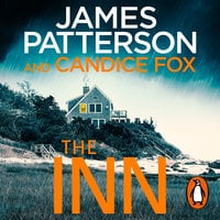 The Inn - James Patterson,Candice Fox