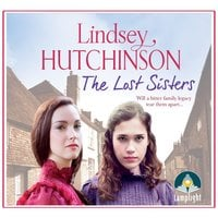 The Lost Sisters - Lindsey Hutchinson