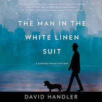 The Man in the White Linen Suit - David Handler