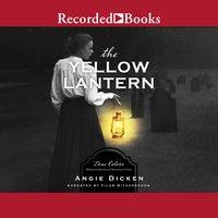 The Yellow Lantern - Angie Dicken