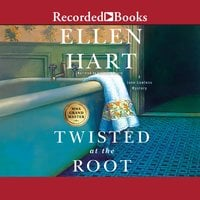 Twisted at the Root - Ellen Hart