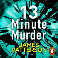 13-Minute Murder - James Patterson