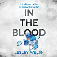 In the Blood - Lesley Welsh