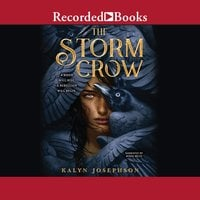 The Storm Crow - Kalyn Josephson