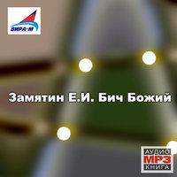 Бич Божий - Евгений Замятин