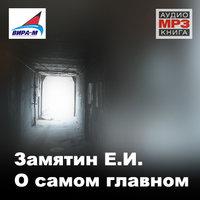 О самом главном - Евгений Замятин