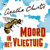 Moord in het vliegtuig - Agatha Christie