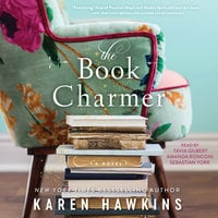 The Book Charmer - Karen Hawkins