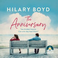 The Anniversary - Hilary Boyd