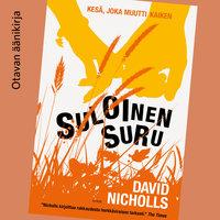 Suloinen suru - David Nicholls